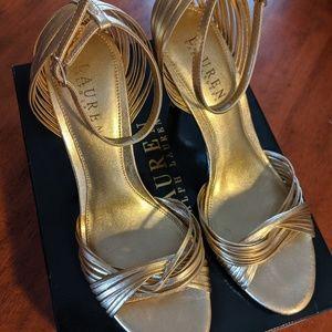 Ralph Lauren Astor Sandals
